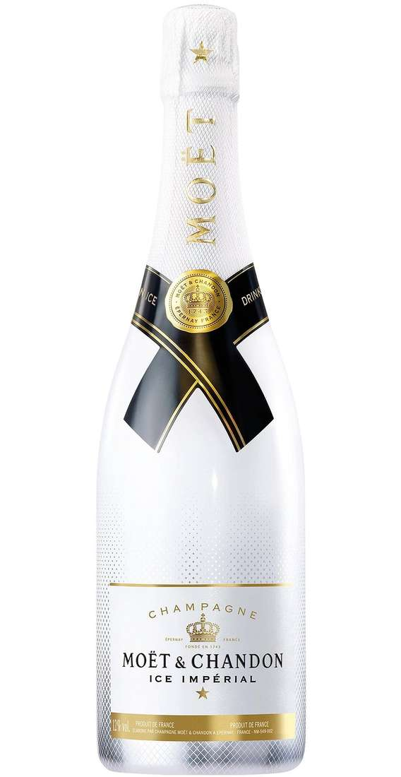 """Magnum 1,5 Litri Champagne """"ICE IMPÉRIAL"""""""