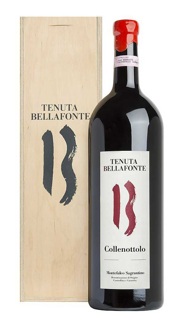 Magnum 1,5 litri montefalco sagrantino 2012 docg