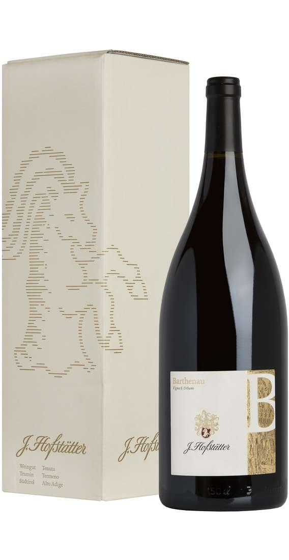 "Magnum 1,5 Litri Pinot Nero ""Barthenau Vigna S. Urbano"" DOC Astucciato"
