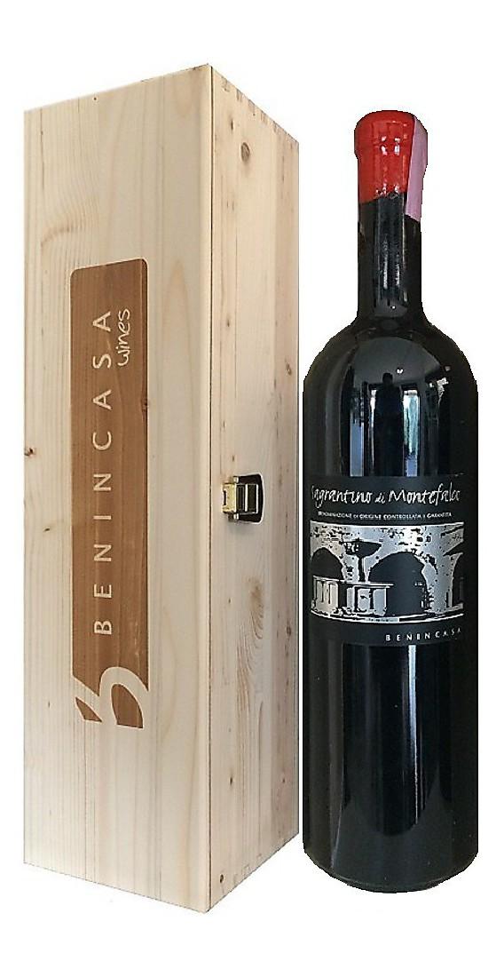 Magnum 1,5 litri Sagrantino di Montefalco 2007 DOCG