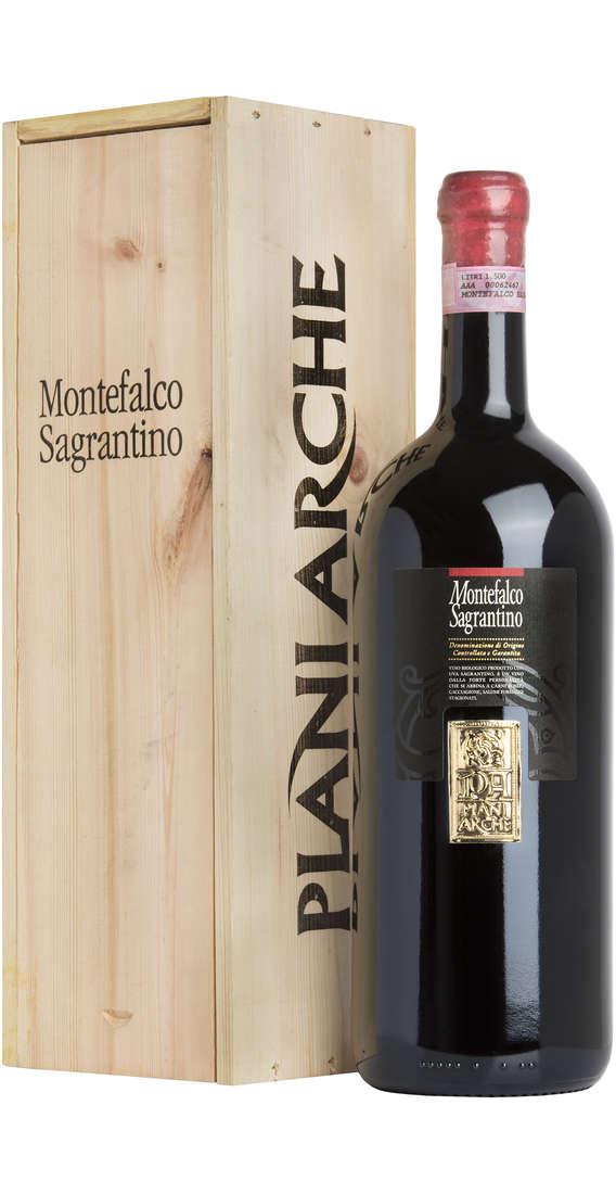 Magnum 1,5 litri Sagrantino di Montefalco DOCG 2008 BIO
