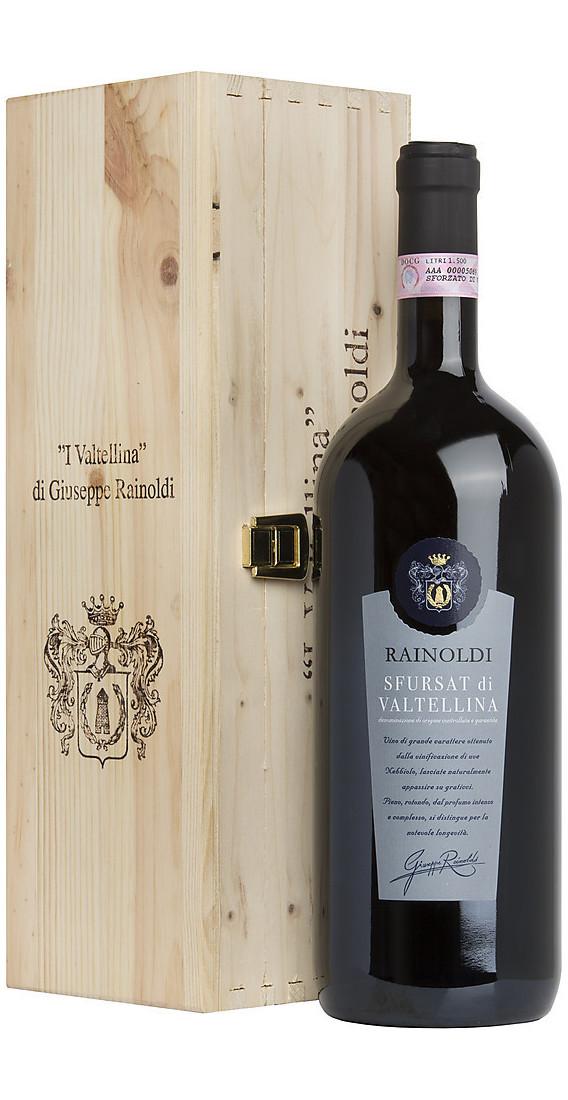 Magnum 1,5 Litri Sfursat di Valtellina Docg