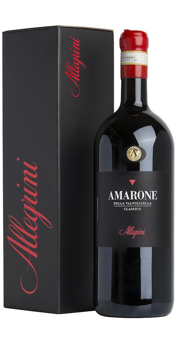 Magnum Amarone della Valpolicella 1,5 litri Docg 2011