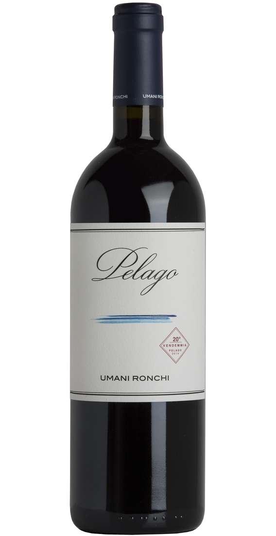 """Marche Rosso """"Pelago"""""""