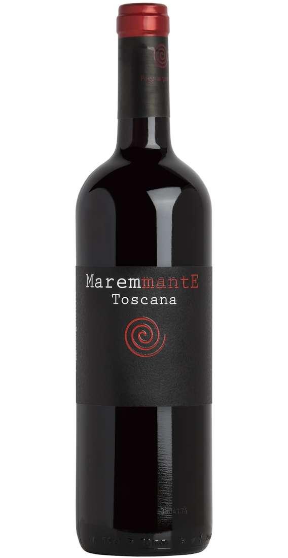 "Maremma Toscana ""MAREMMANTE"""