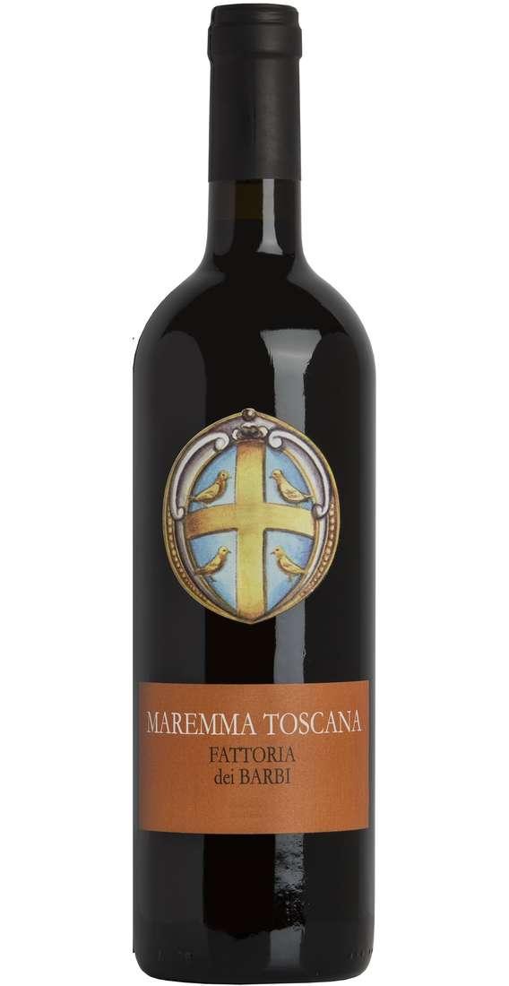 Maremma Toscana Rosso DOC