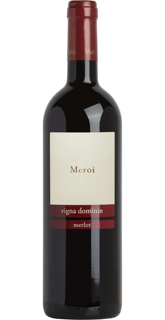 "Merlot ""Vigna Dominin"" DOC 2013"