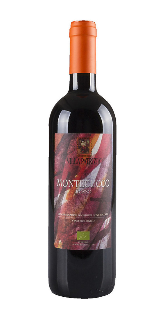 Montecucco Rosso DOC