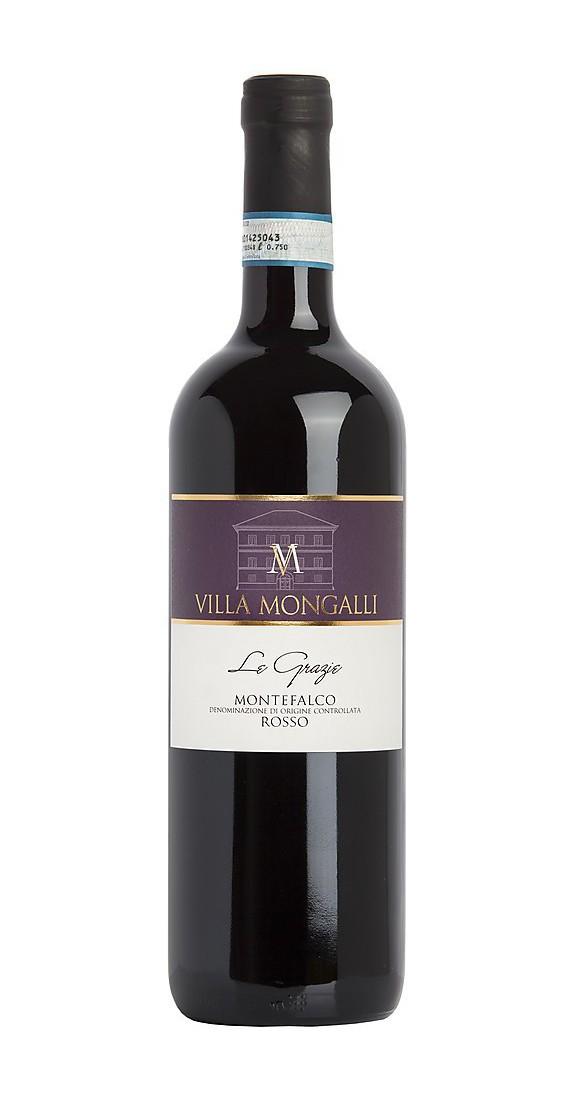 """Montefalco Rosso """"Le Grazie"""" Doc 2009"""
