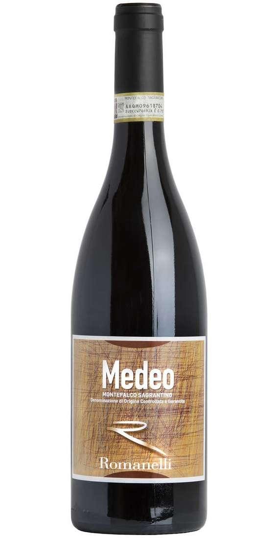 "Montefalco Sagrantino ""MEDEO"" DOCG 2015"