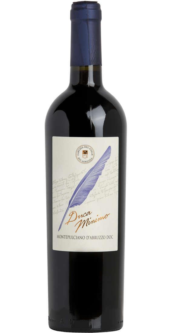 """Montepulciano D'Abruzzo """"Ducaminimo"""" DOC"""