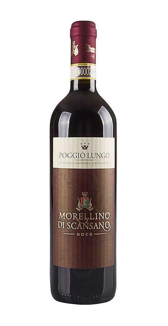 Morellino Di Scansano DOCG