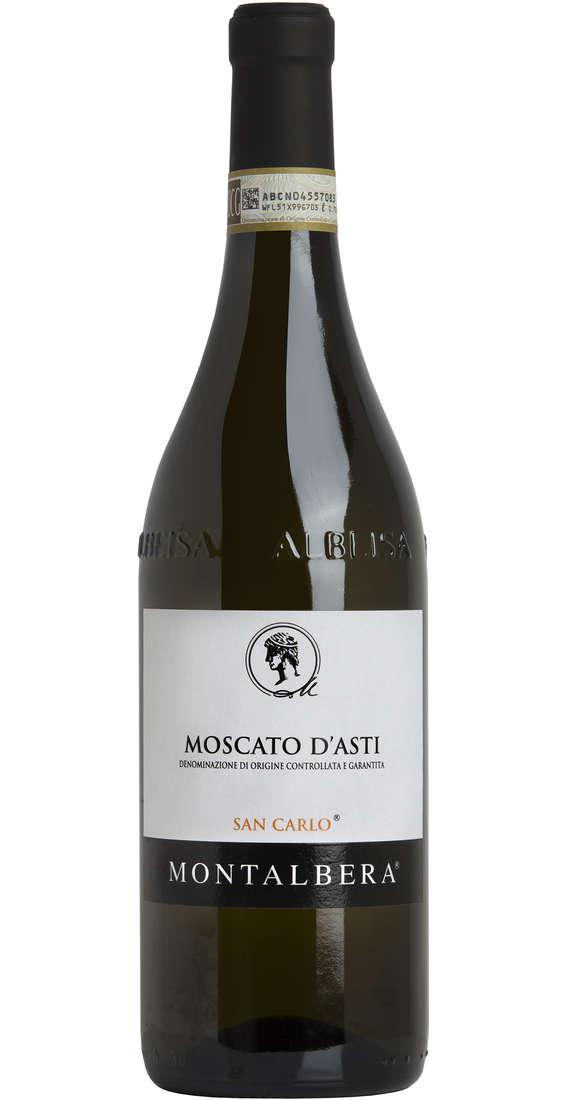 "Moscato d'Asti ""SAN CARLO"" DOCG"