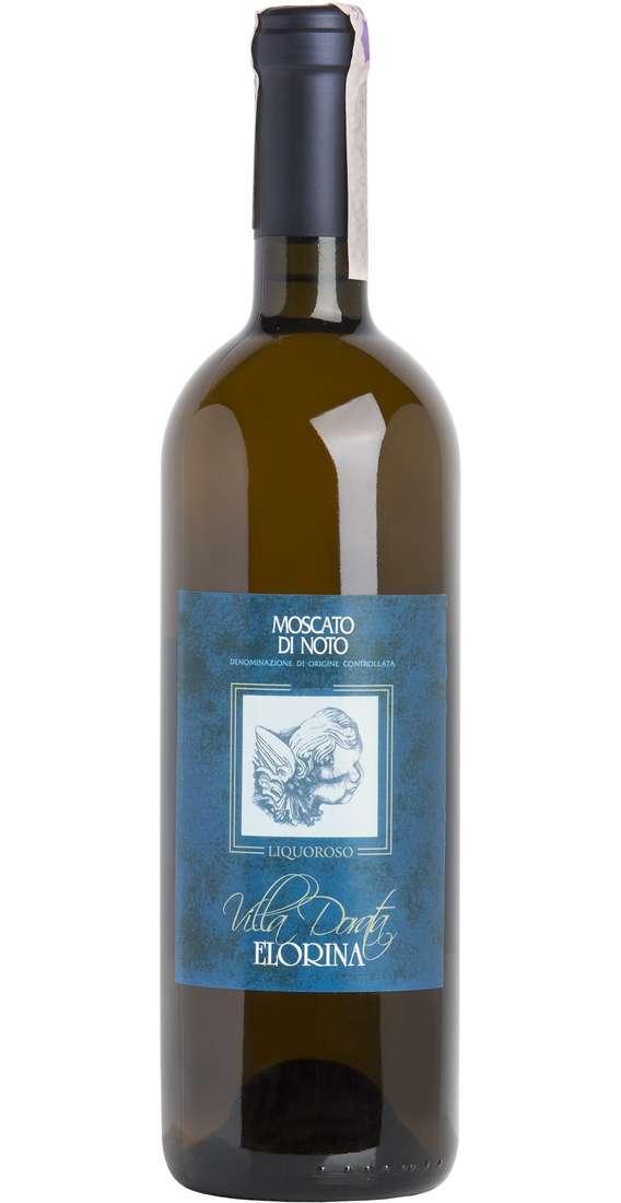Moscato di Noto DOC 2011 Liquoroso