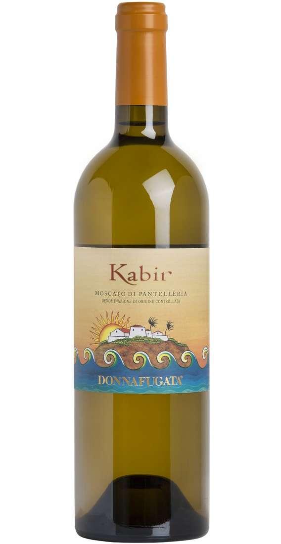 "Moscato di Pantelleria ""Kabir"" DOP"