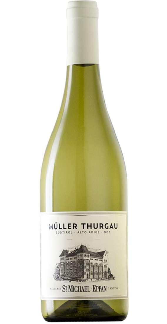 Muller Thurgau DOC