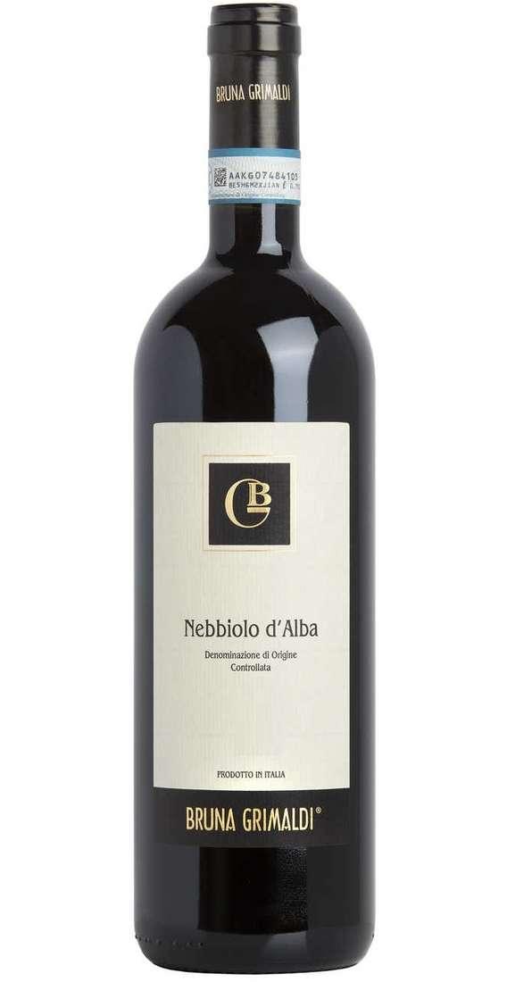"Nebbiolo d'Alba DOC ""Briccola"""