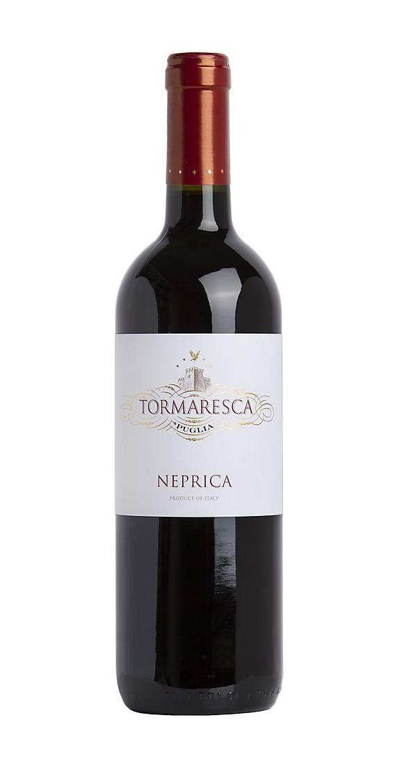 "NEPRICA ""Puglia"""
