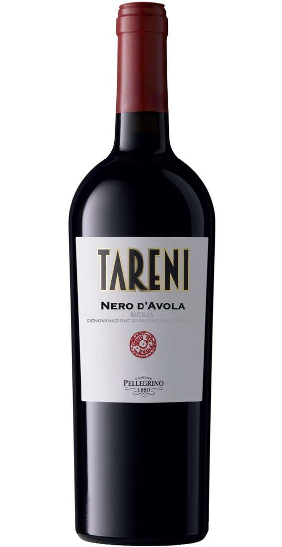 "Nero d'Avola ""TARENI"" DOC"