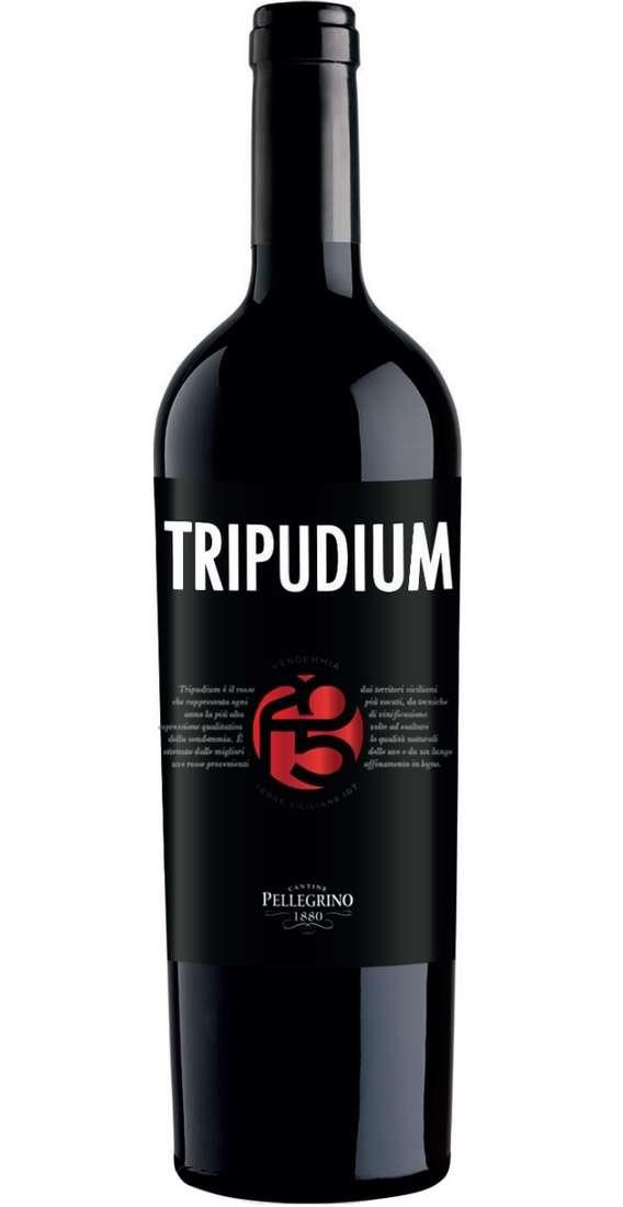 """Nero d'Avola """"TRIPUDIUM"""""""