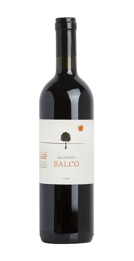 """Nobile di Montepulciano """"Salco"""" Docg 2010"""