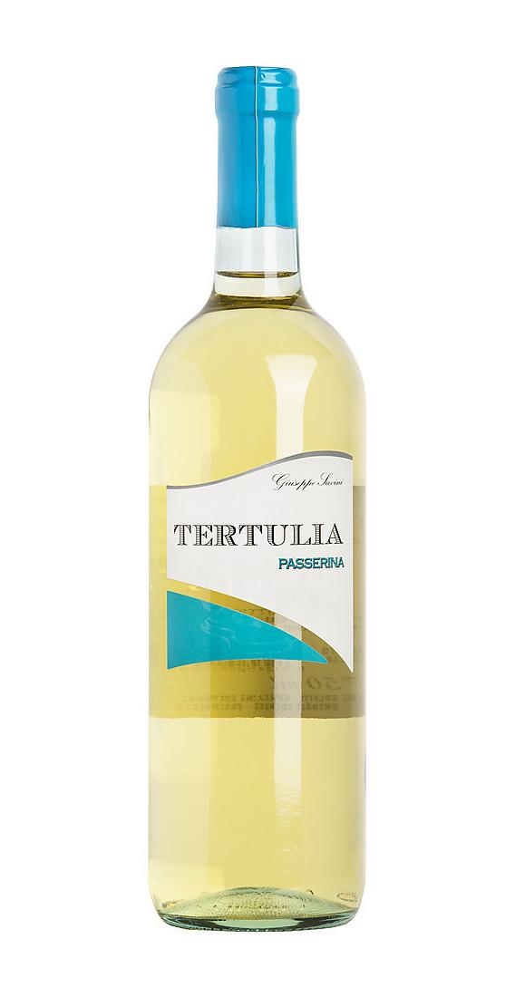 """Passerina """"Tertulia"""""""