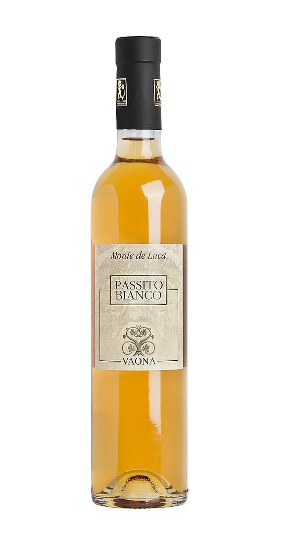 """Passito Bianco Veneto """"Monte de Luca"""""""