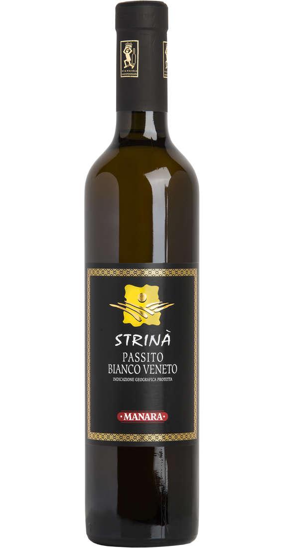 """Passito Bianco Veneto """"Strina"""""""