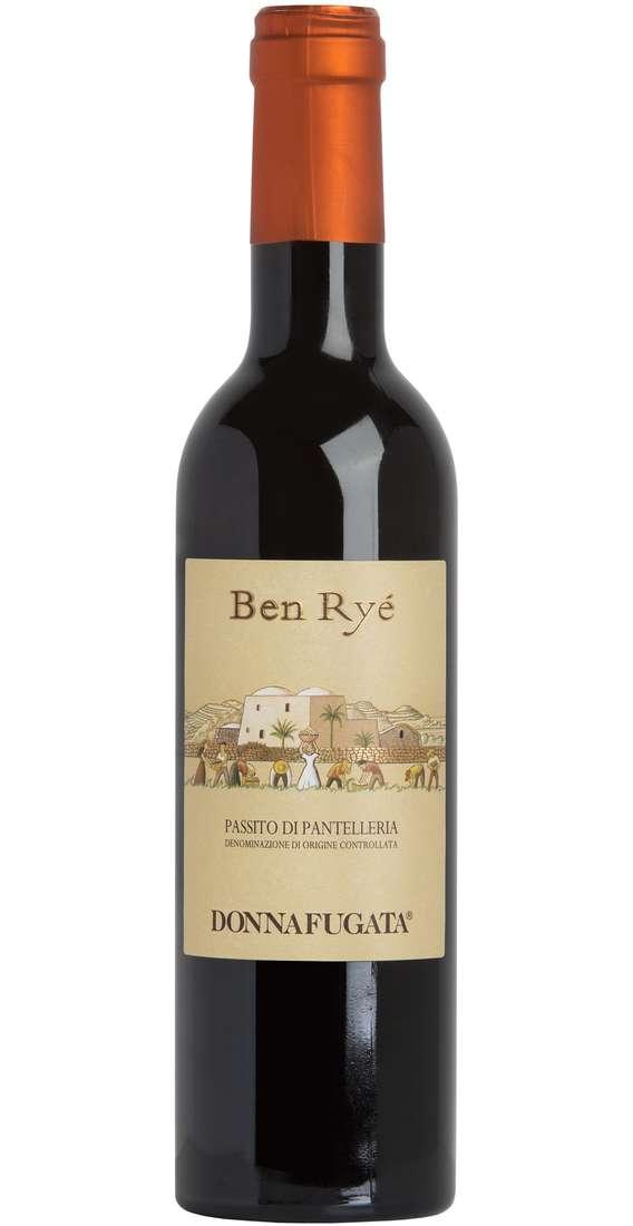 """Passito di Pantelleria """"Ben Ryé"""" DOP (Bottiglia 375 ml)"""