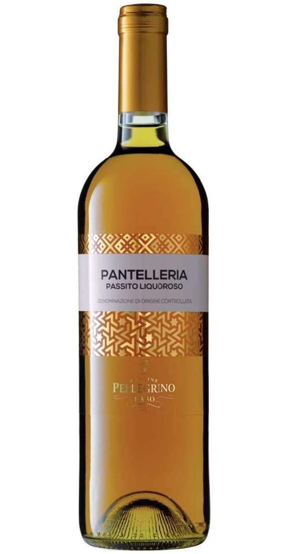 Passito di Pantelleria Liquoroso DOC
