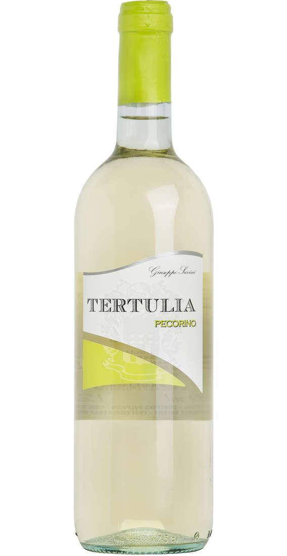 """Pecorino Terre di Chieti """"Tertulia"""" IGT"""