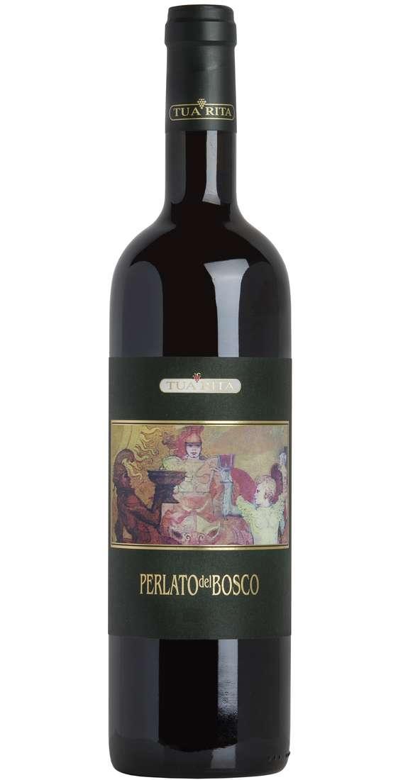 PERLATO DEL BOSCO Rosso Toscana