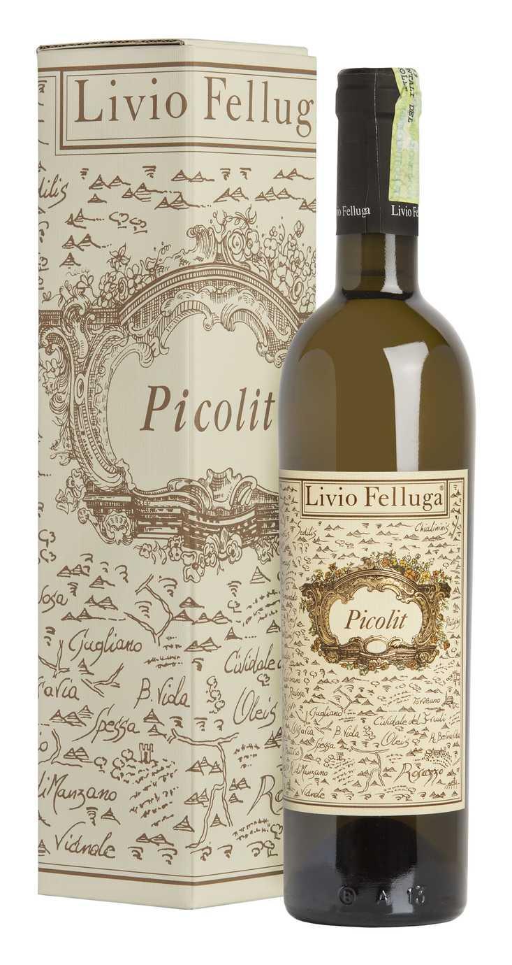 Picolit docg
