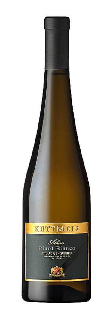 Pinot bianco athesis alto adige doc