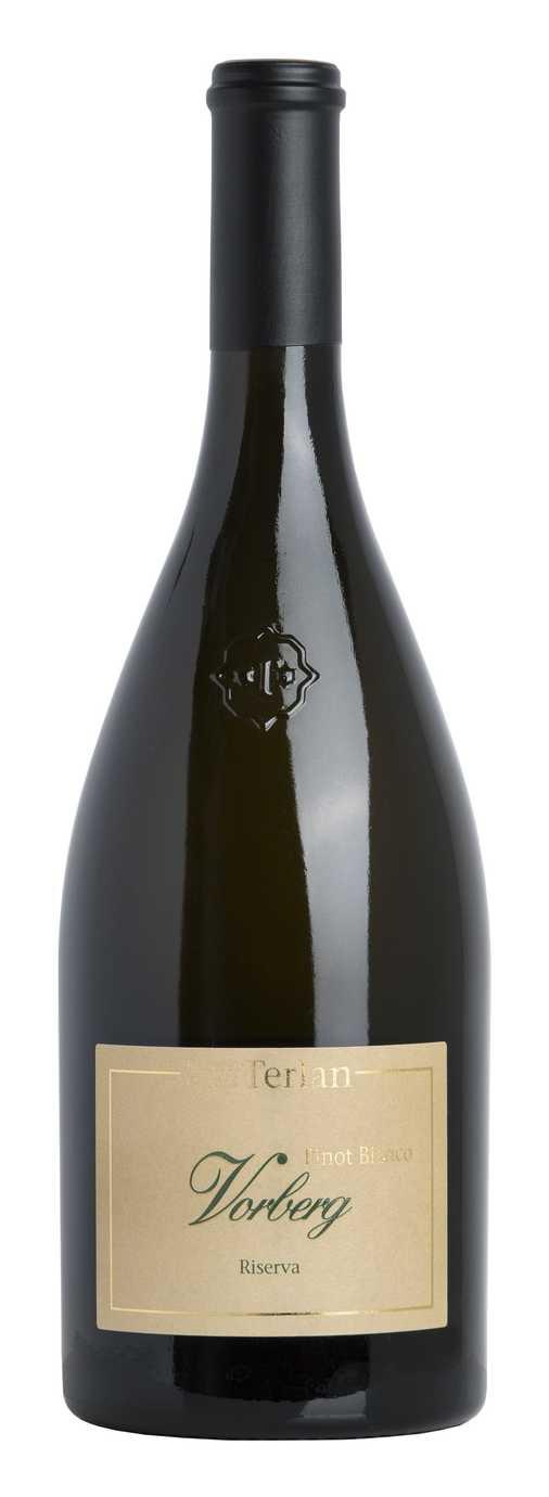 Pinot bianco riserva doc vorberg