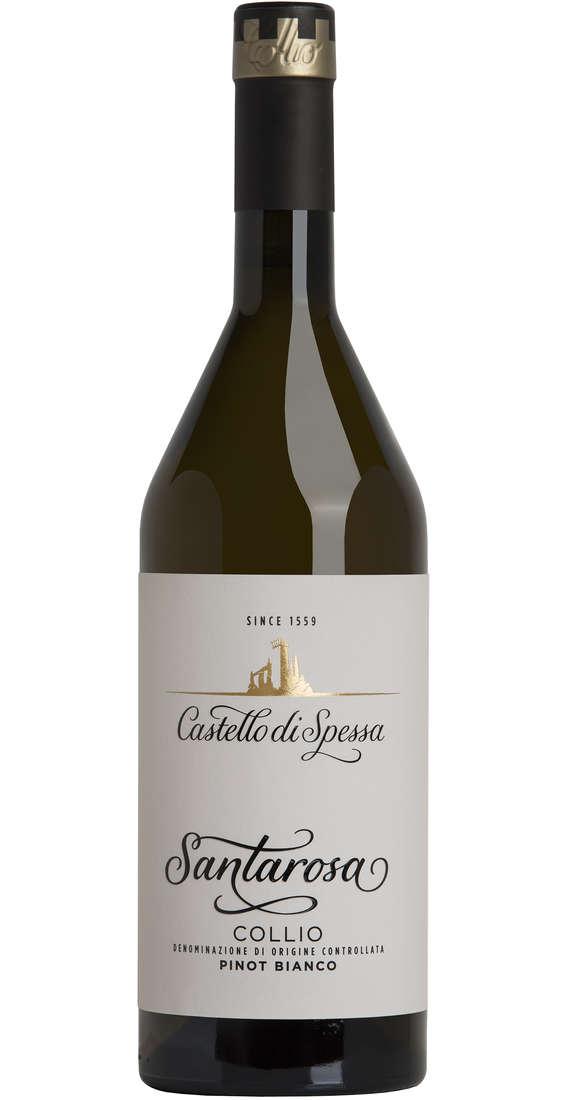"Pinot Bianco ""Santarosa"" DOC"