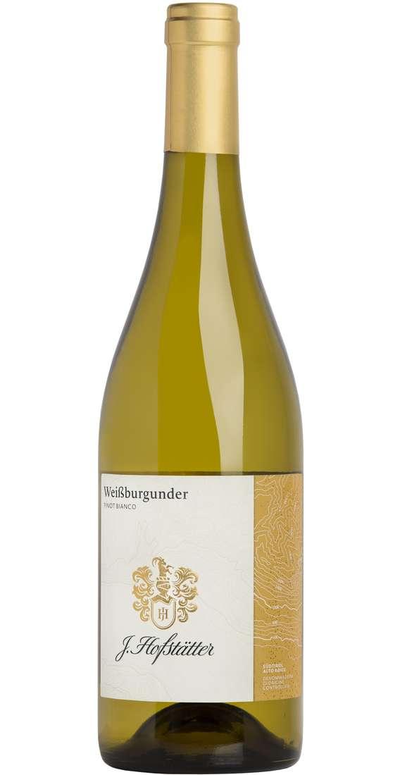 """Pinot bianco """"Weißburgunder"""" DOC"""