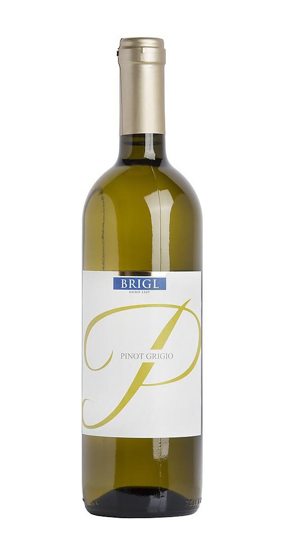 Pinot Grigio DOP