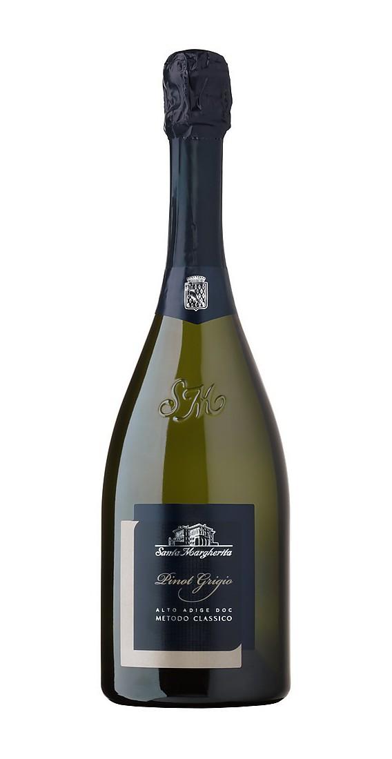 Pinot Grigio Metodo Classico Alto Adige DOC