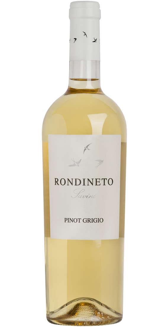 "Pinot Grigio ""Rondineto"""