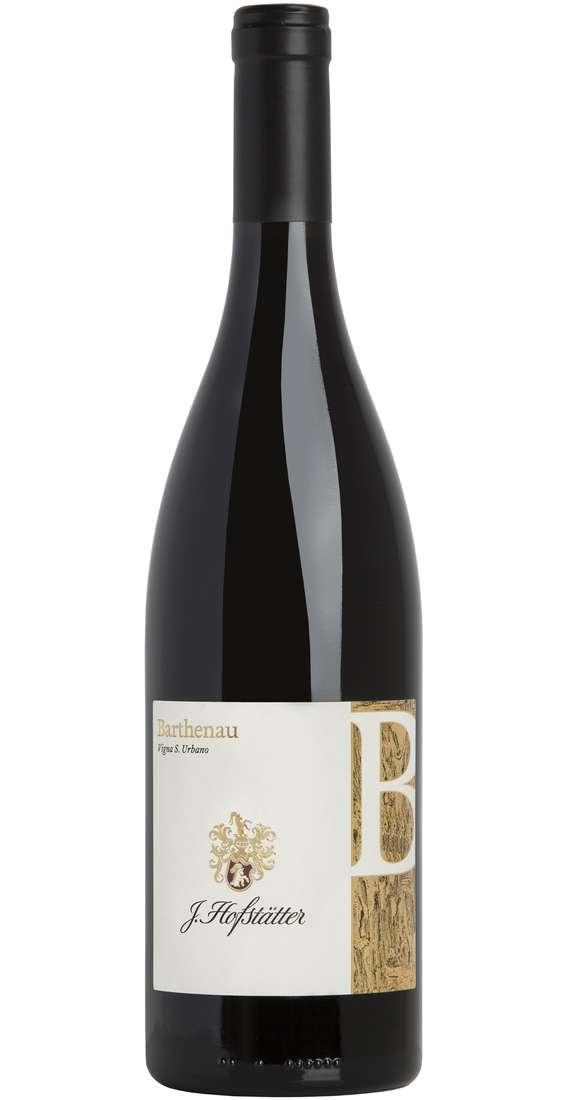 "Pinot Nero ""Barthenau Vigna S. Urbano"" DOC"