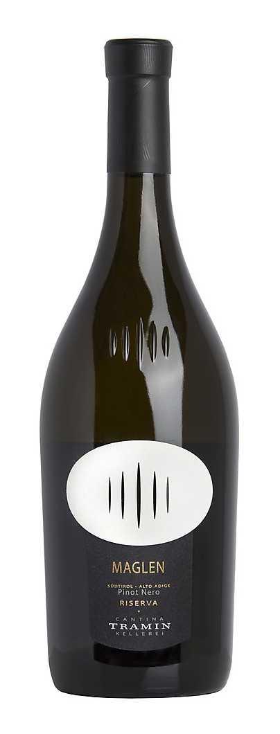Pinot nero riseva