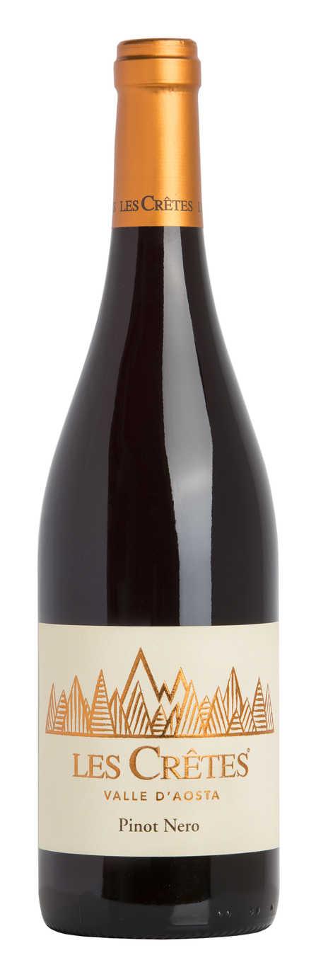 Pinot nero valle d'aosta dop
