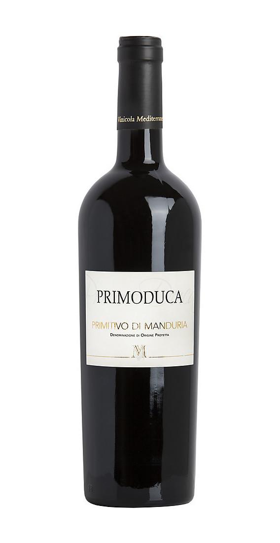 """Primitivo di Manduria DOP """"Primoduca"""""""
