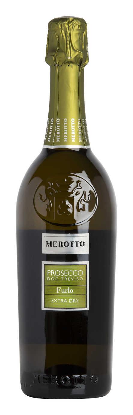 "Prosecco doc treviso ""furlo"" extra dry"