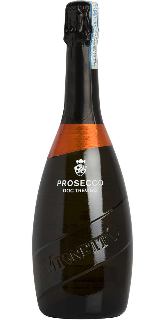 """Prosecco Treviso Extra Dry DOC """"LUXURY"""""""