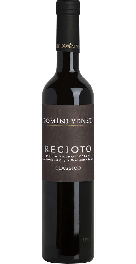 Recioto della Valpolicella Classico DOCG (Bottiglia 375 ml)