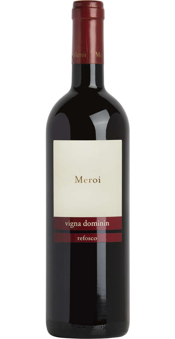 "Refosco ""Vigna Dominin"" DOC 2010"