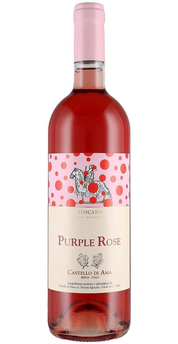 Rosato Purple Toscana Castello di Ama