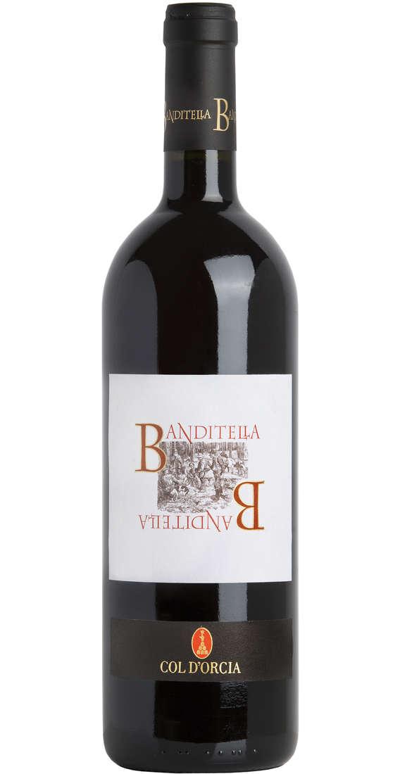 """Rosso di Montalcino """"Banditella"""" DOC"""